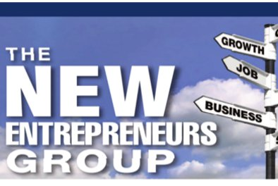 February Meeting of The New Entrepreneurs Group