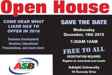LIASB Open House